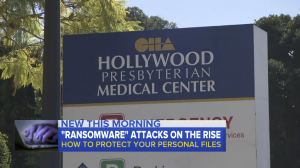 Ransomware attacks on the rise in LA