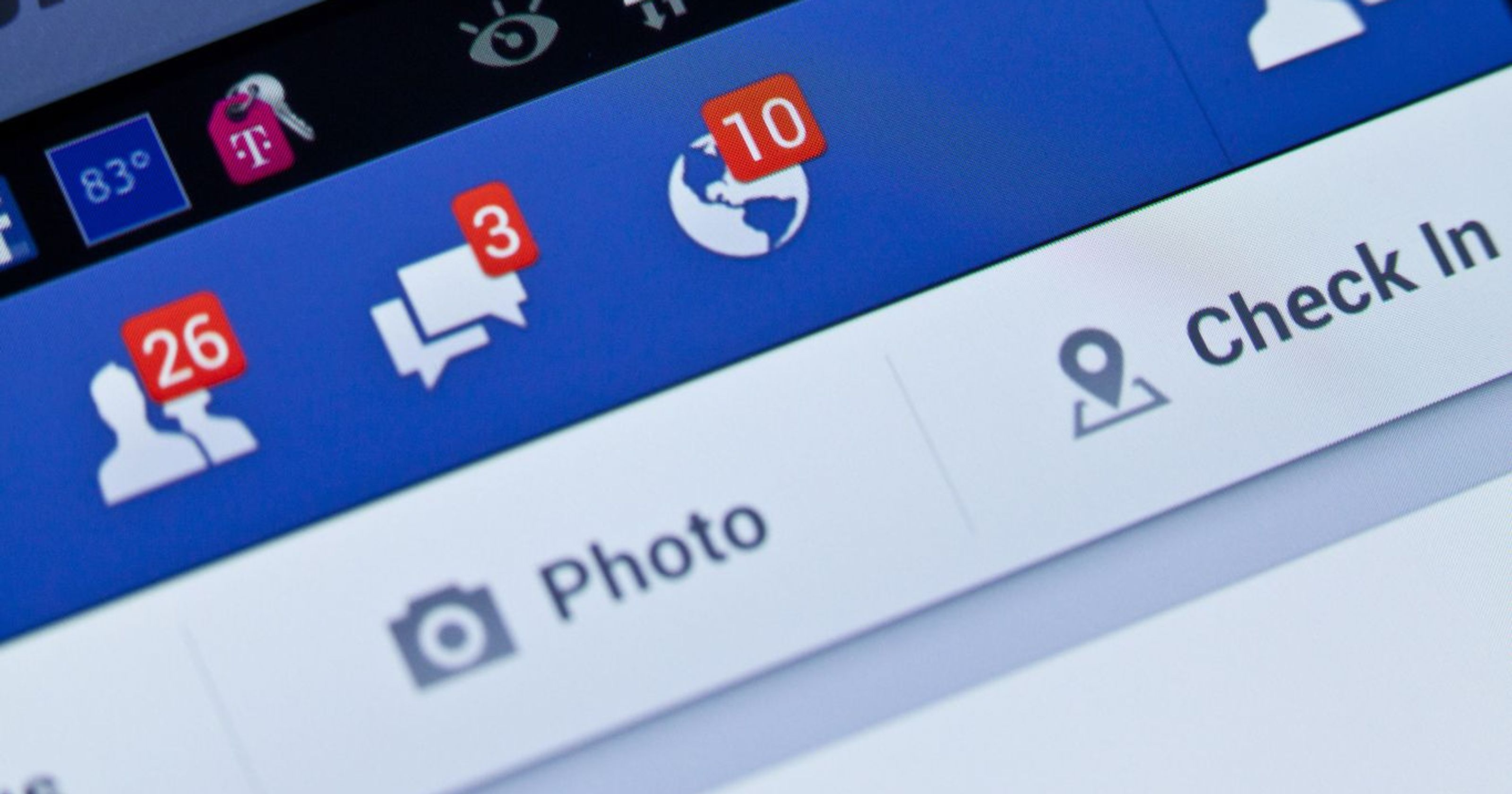 Facebook can buy your privacy for just 20$