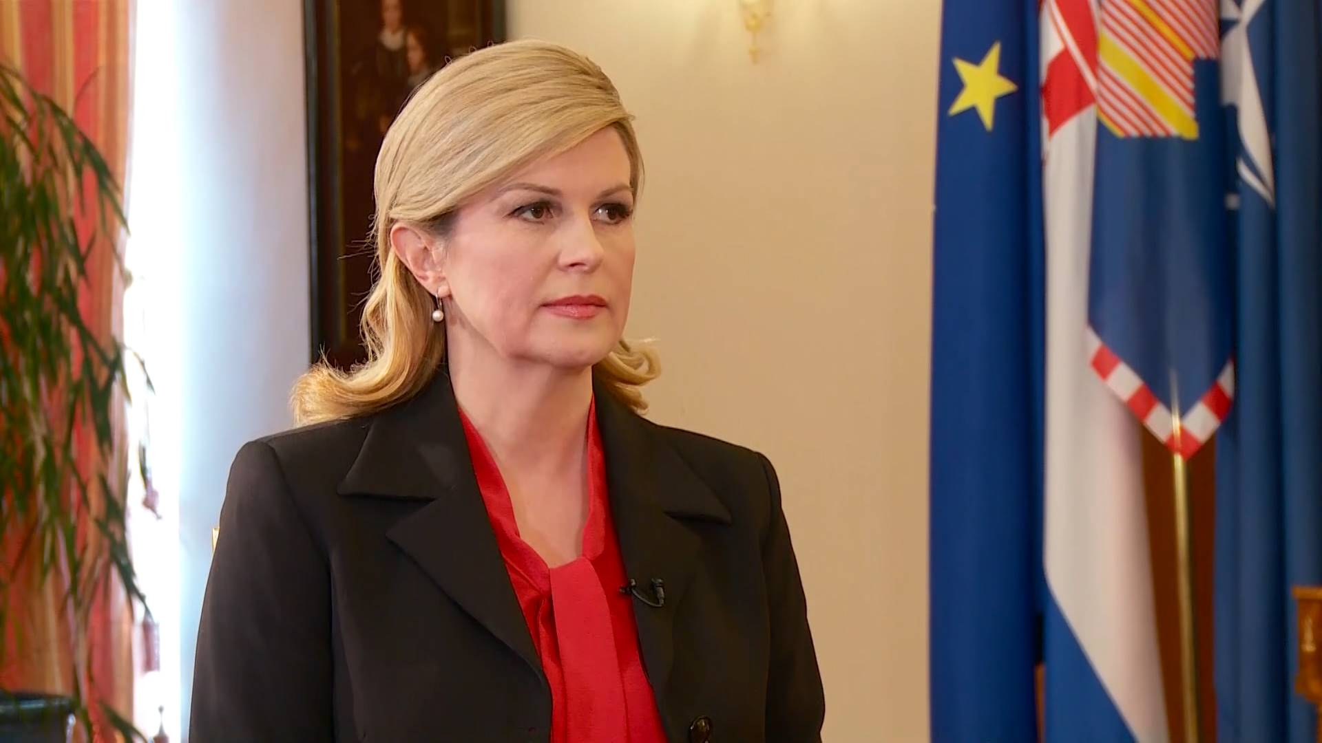Croatian government gets victimized by spear phishing attack