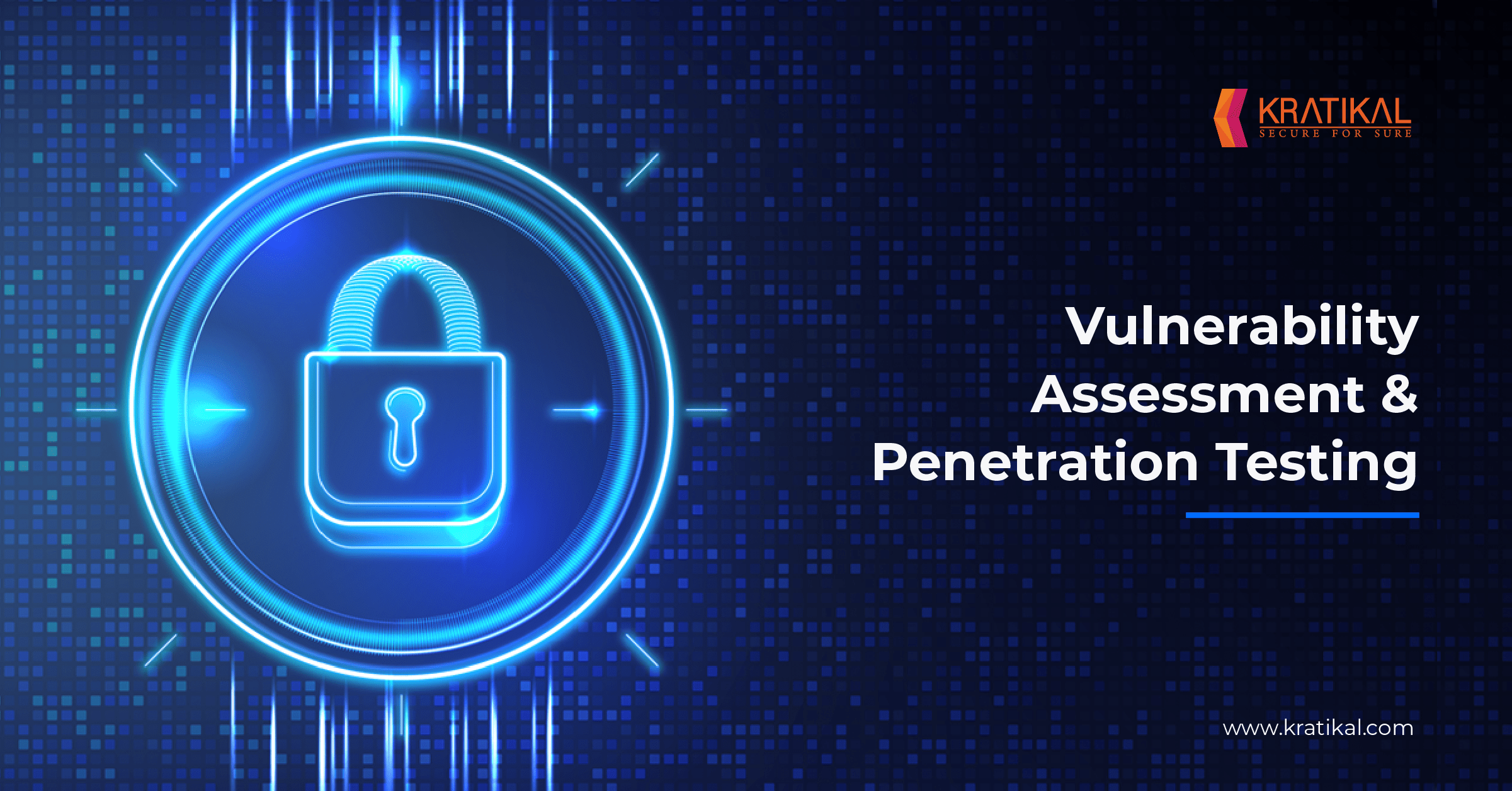 Vulnerabilty assessment and penetration testing