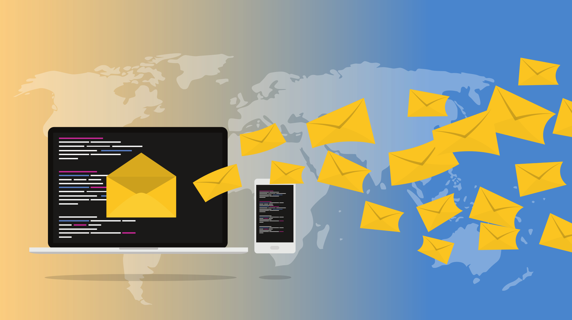Use Secure Email Domain