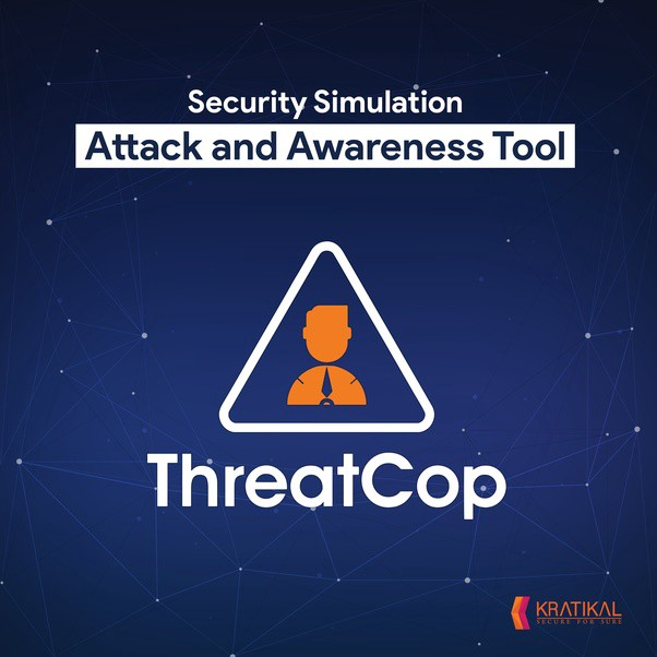 ThreatCop for cyber awareness