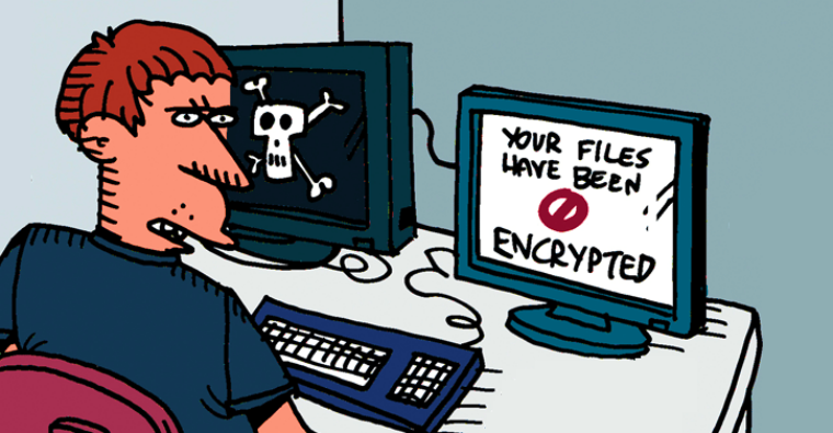 Ransomware attacks in 2019