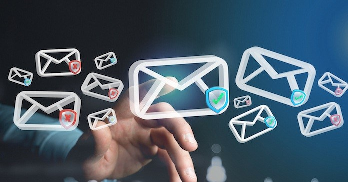 Email authentication verification is one of the most crucial cyber practices that every security administrator must implement.