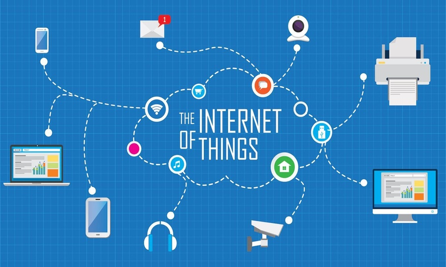 IoT in India: The Next Big Wave to Hit Cybersecurity