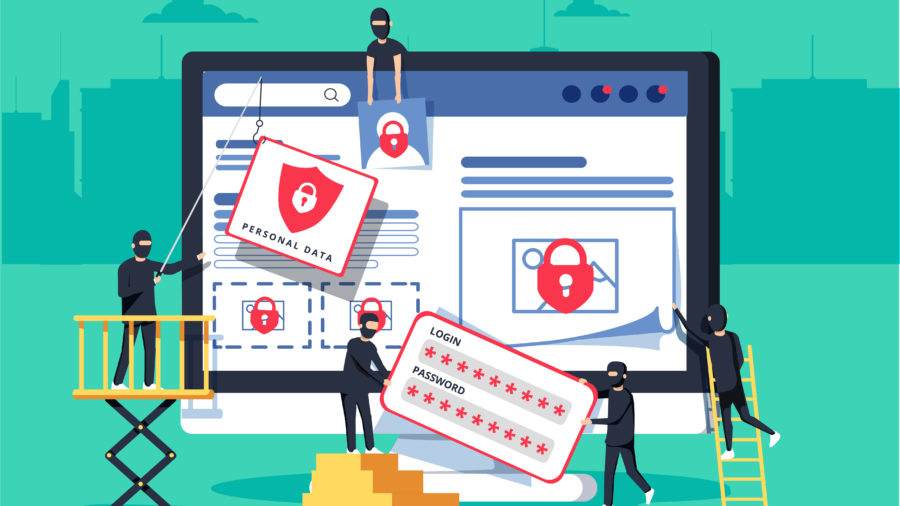Your organization's data privacy can become a cause of data breach if not secured rightly!
