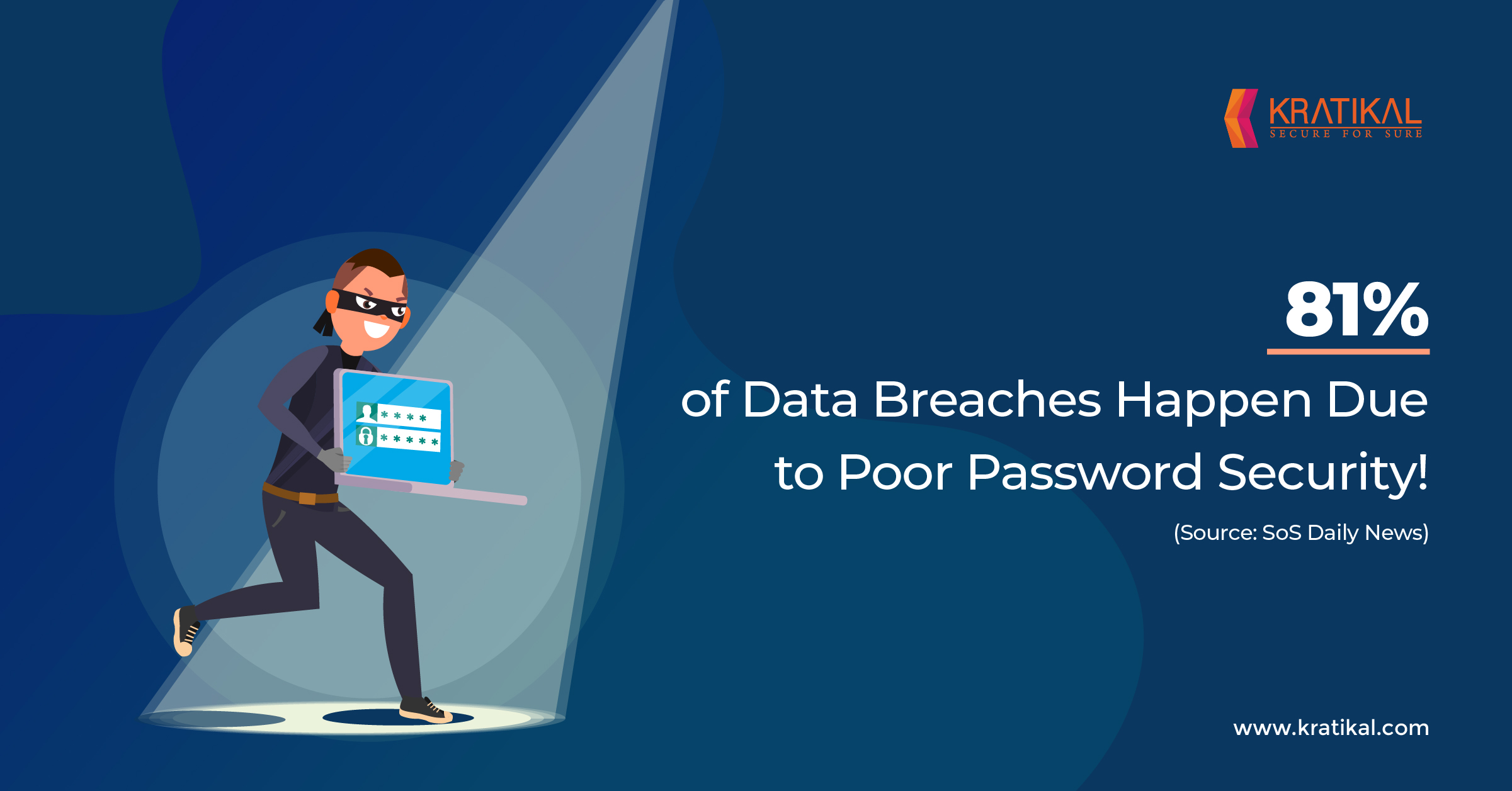 5 Risks of Password Sharing at Work