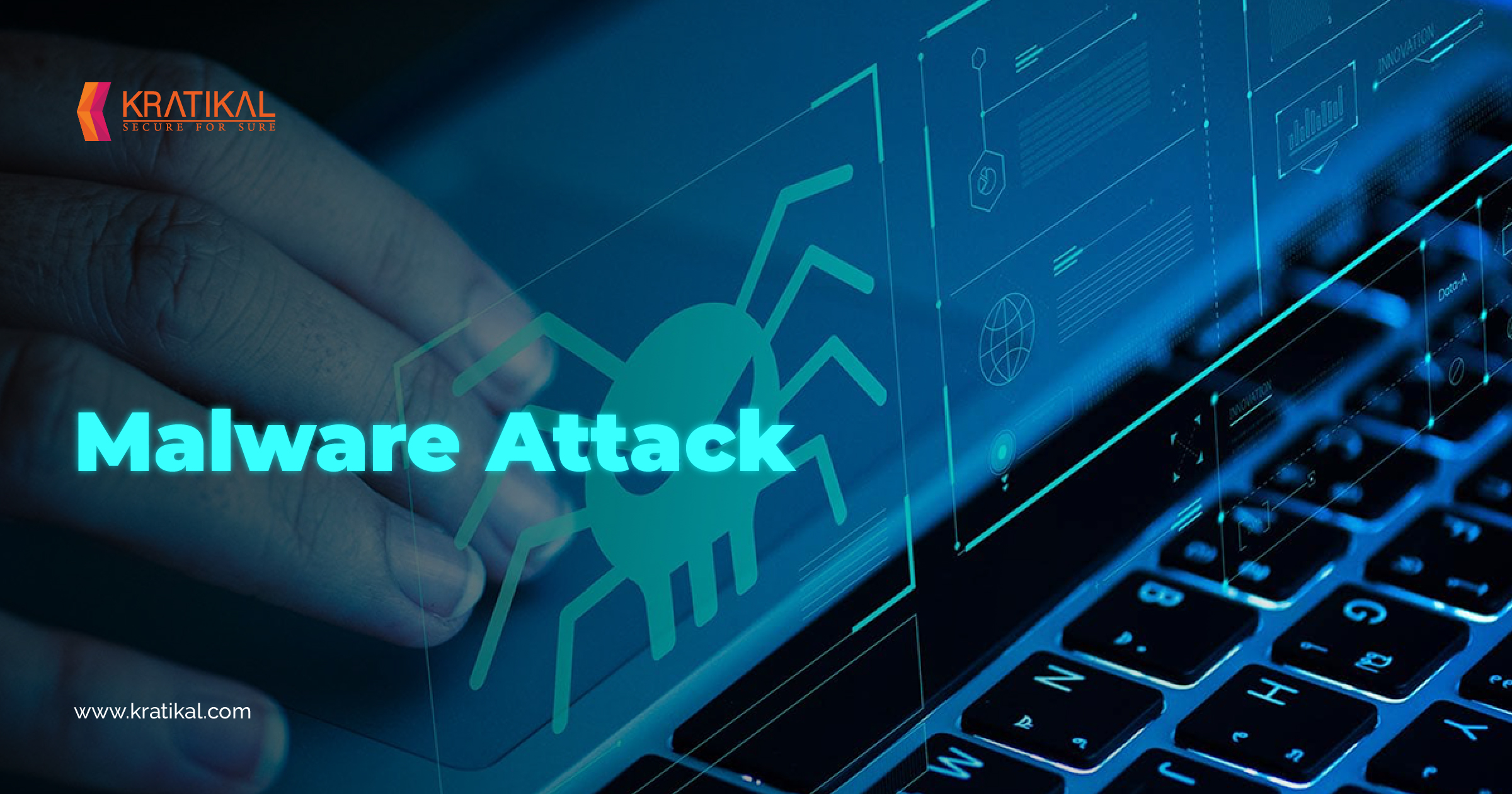 Notorious Malware Attacks