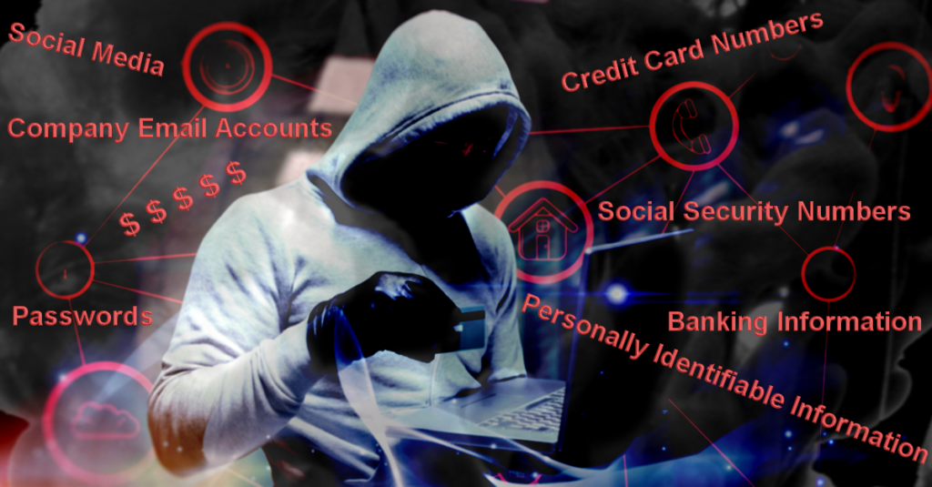 Is your business secure from dark web?