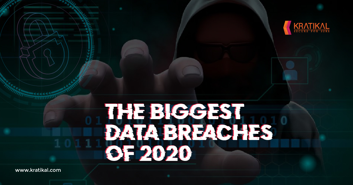Data Breaches 2020