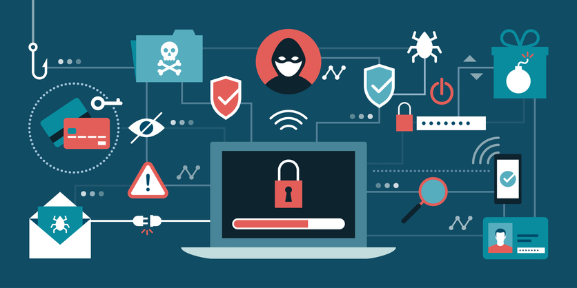 Cyber Risks at Workplace
