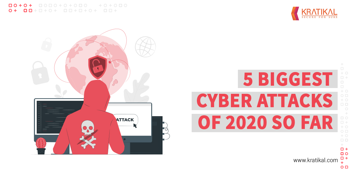 5 Biggest Cyber Attacks