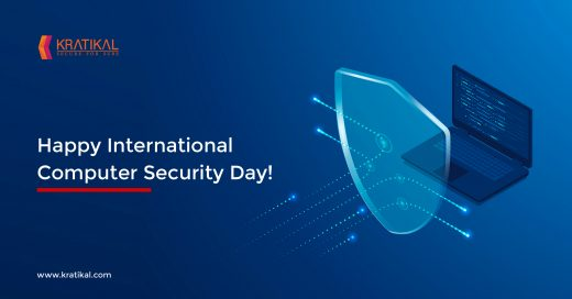 Happy International Computer Security Day!