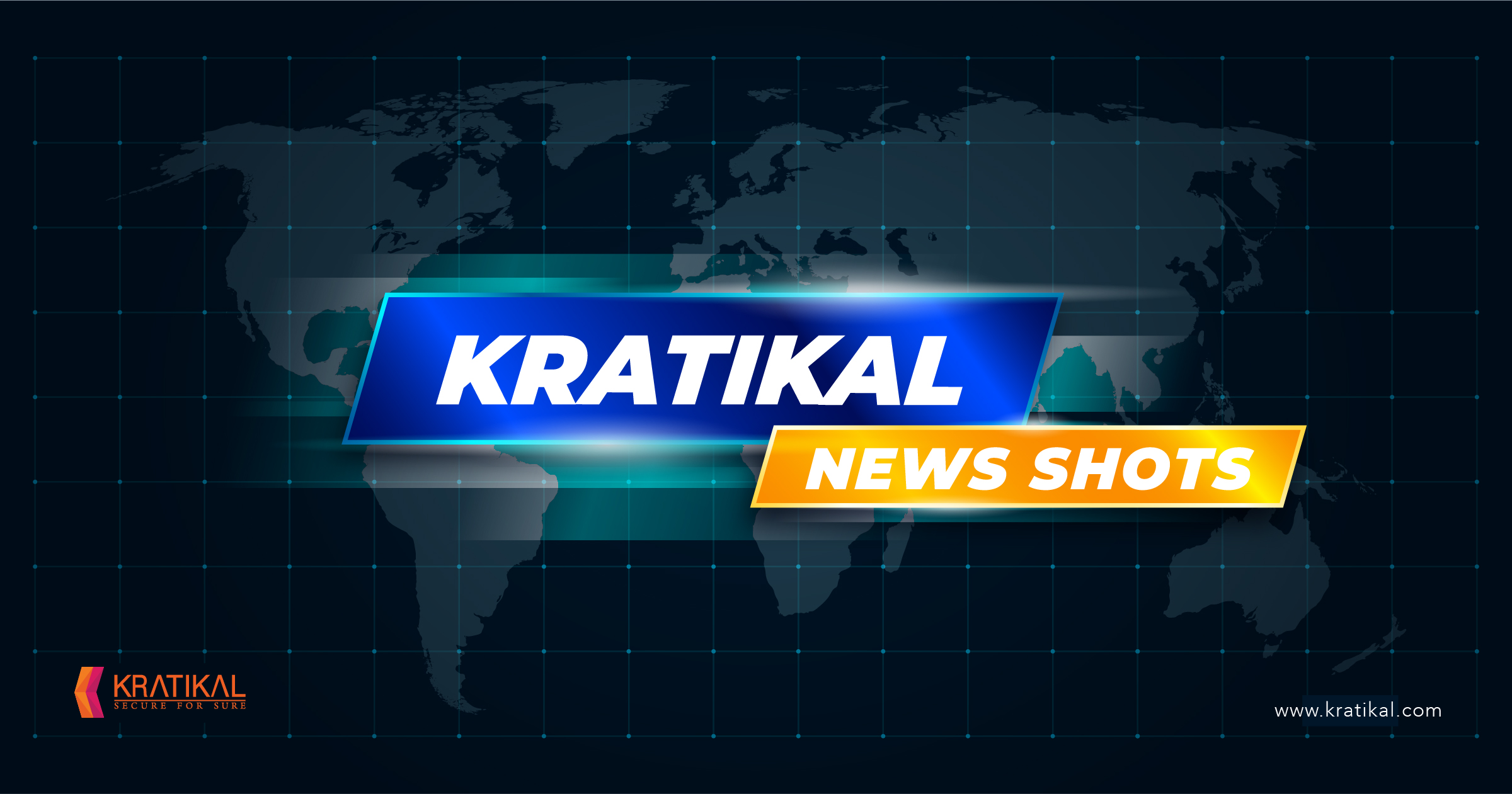 Kratikal News Shots